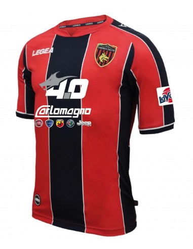 HOME T-SHIRT STAGIONE 2020-21